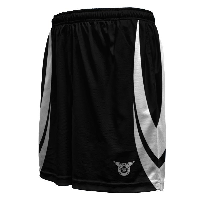 Unisex Custom Athletics Leisure Shorts 016