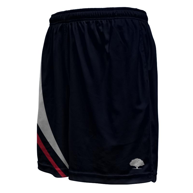 Unisex Custom Athletics Leisure Shorts 019