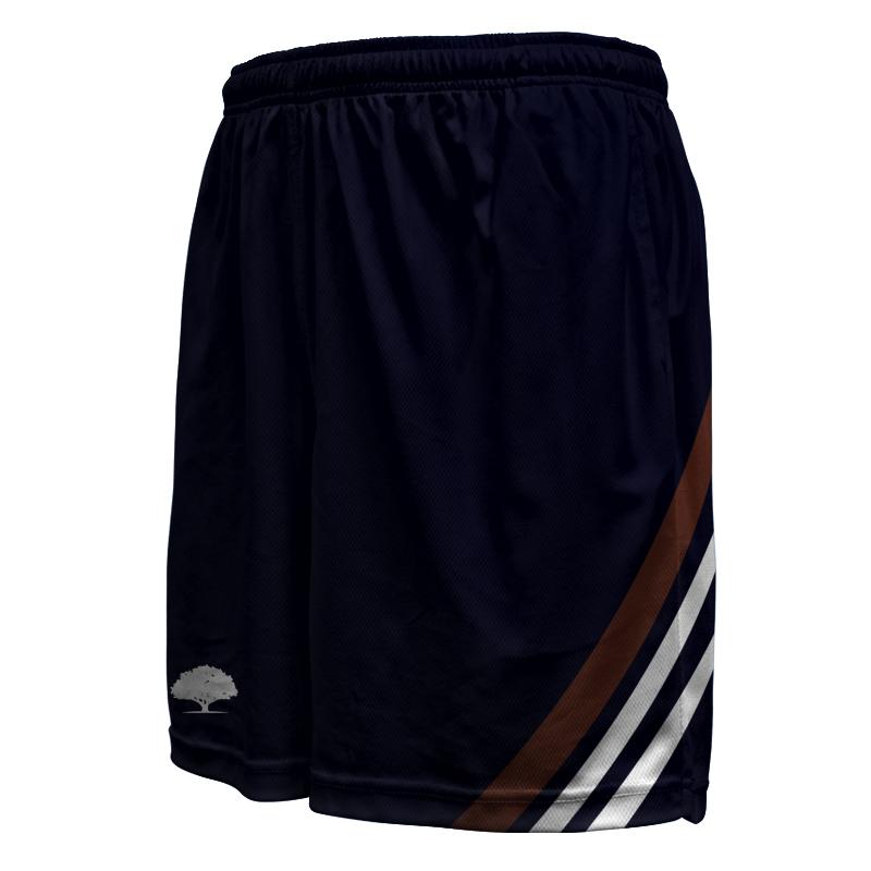 Unisex Custom Athletics Leisure Shorts 023