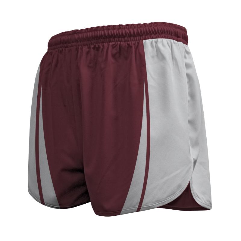 Ladies Custom Athletics Shorts 001