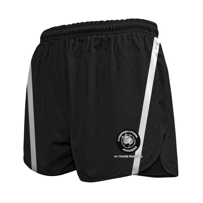 Ladies Custom Athletics Shorts 004