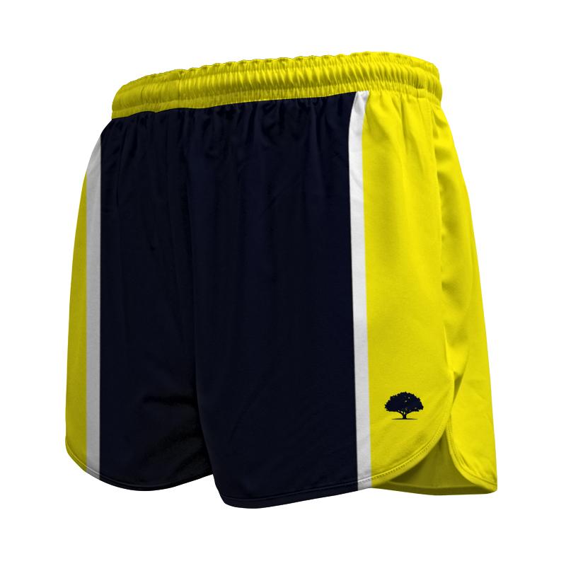 Ladies Custom Athletics Shorts 007