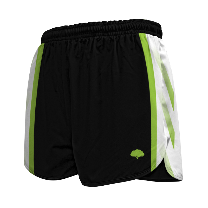 Unisex Custom Athletics Shorts 008
