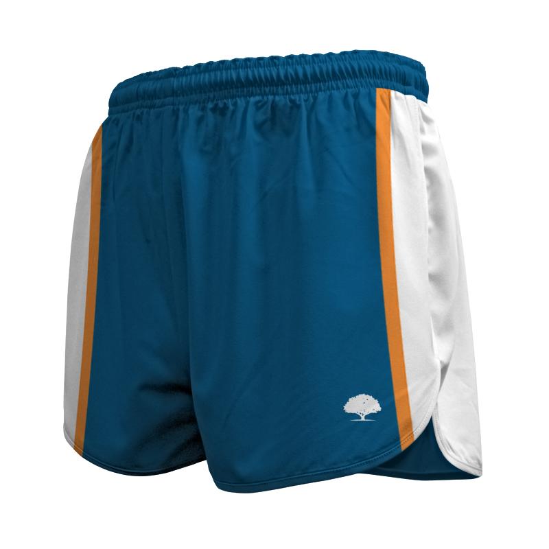 Ladies Custom Athletics Shorts 010