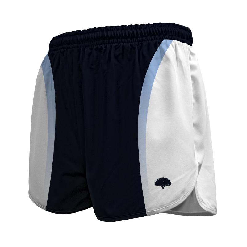 Ladies Custom Athletics Shorts 014