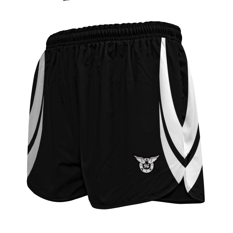 Unisex Custom Athletics Shorts 016