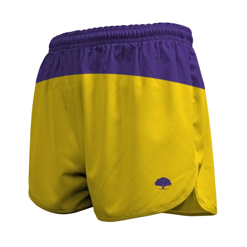 Ladies Custom Athletics Shorts 018