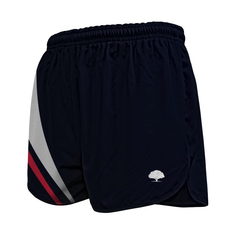 Ladies Custom Athletics Shorts 019