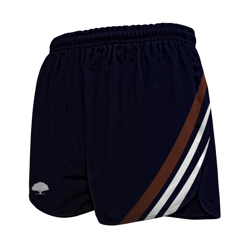 Unisex Custom Athletics Shorts 023