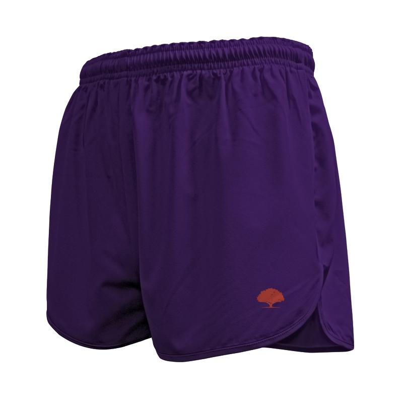 Ladies Custom Athletics Shorts 024
