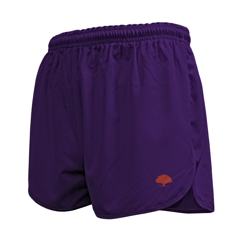 Unisex Custom Athletics Shorts 024