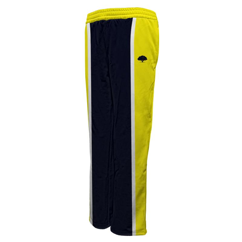 Ladies Custom Athletics Activewear Track Pants 00