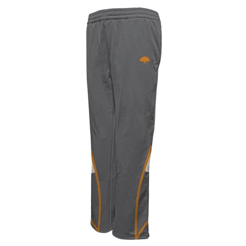 Ladies Custom Athletics Activewear Track Pants 008