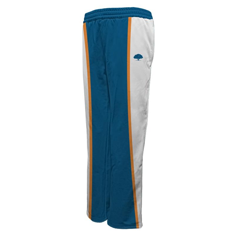Ladies Custom Athletics Activewear Track Pants 010