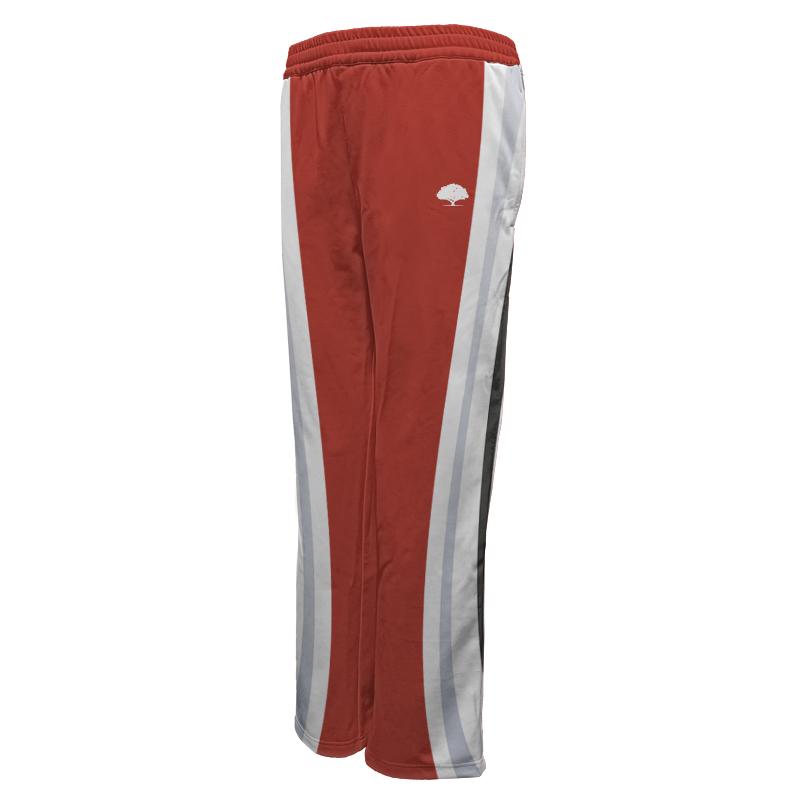Ladies Custom Athletics Activewear Track Pants 013