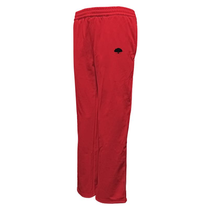 Ladies Custom Athletics Activewear Track Pants 015