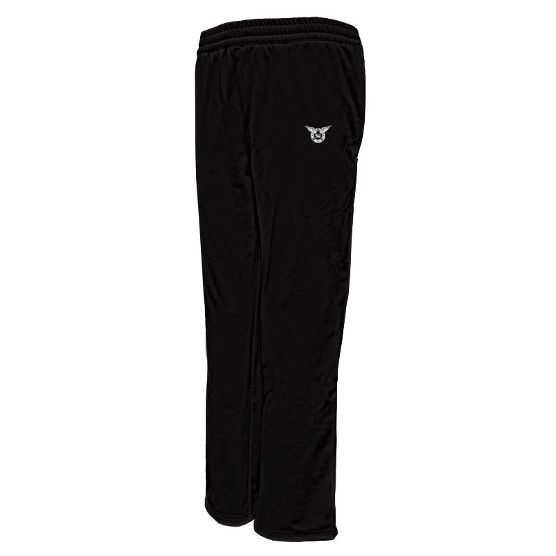 Ladies Custom Athletics Activewear Track Pants 016