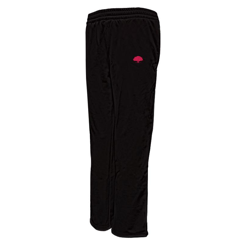 Ladies Custom Athletics Activewear Track Pants 021