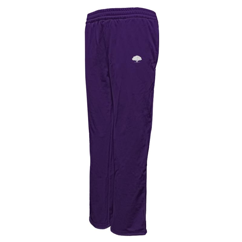 Ladies Custom Athletics Activewear Track Pants 024