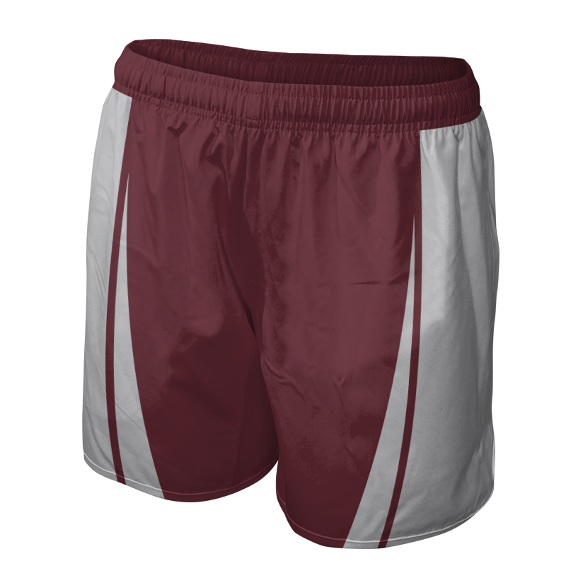 Ladies Custom Athletics Sports Shorts 001