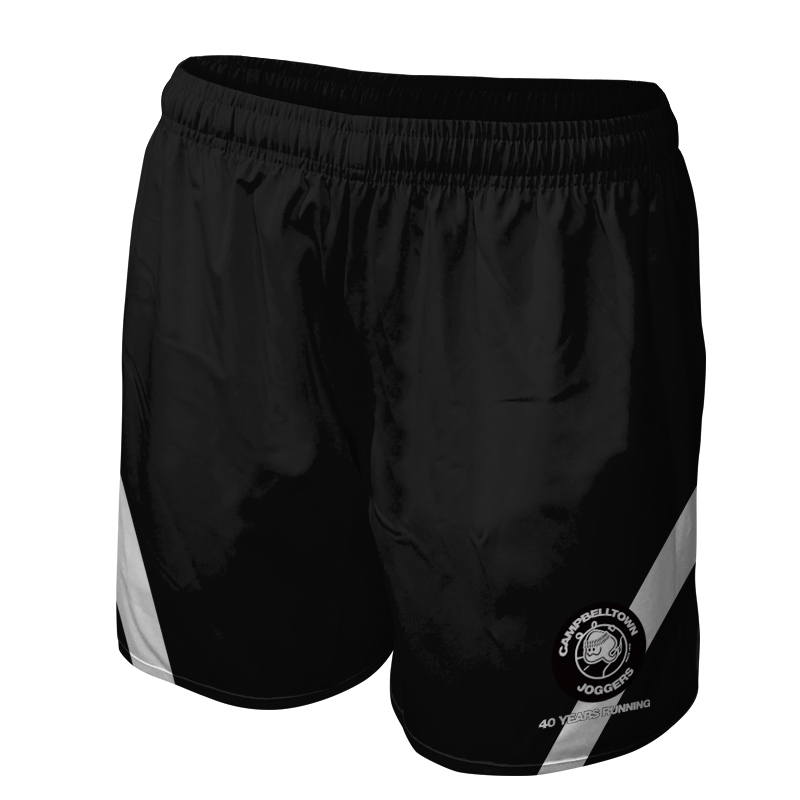Ladies Custom Athletics Sports Shorts 004