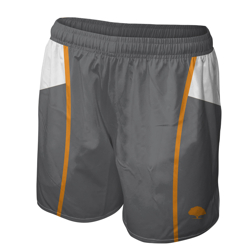 Ladies Custom Athletics Sports Shorts 008