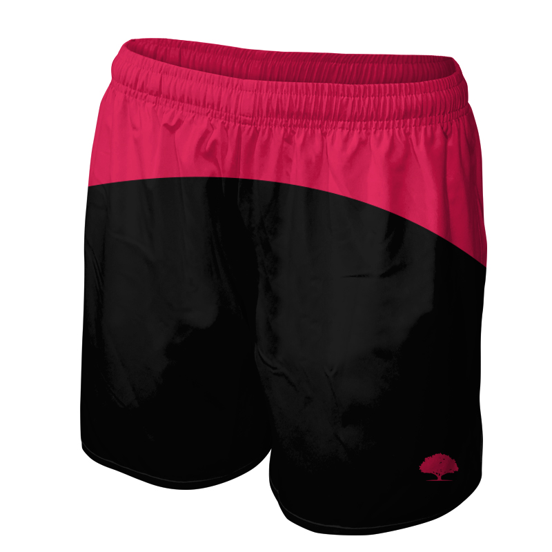 Ladies Custom Athletics Sports Shorts 021