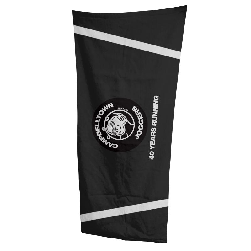 Custom Athletics Sports Towel 004