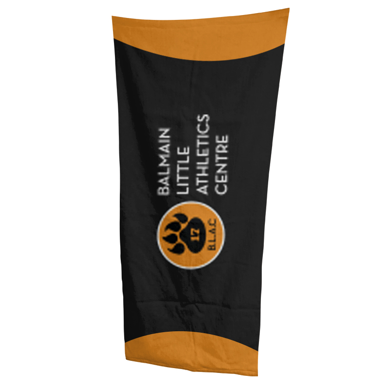 Custom Athletics Sports Towel 005