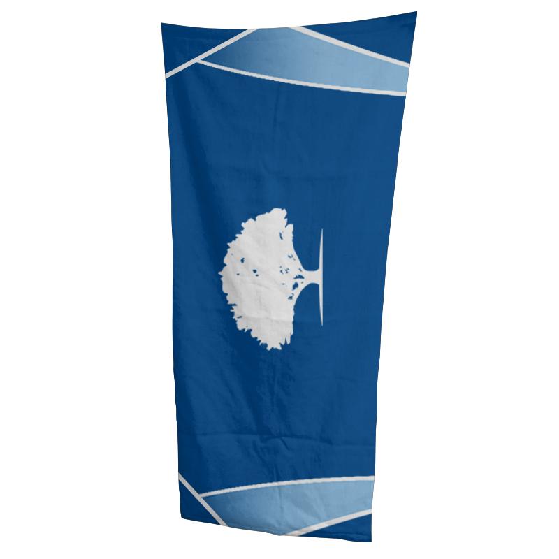 Custom Athletics Sports Towel 006