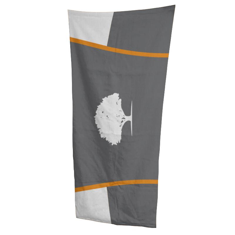 Custom Athletics Sports Towel 008