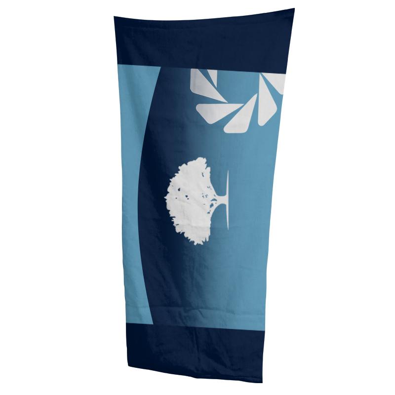 Custom Athletics Sports Towel 011