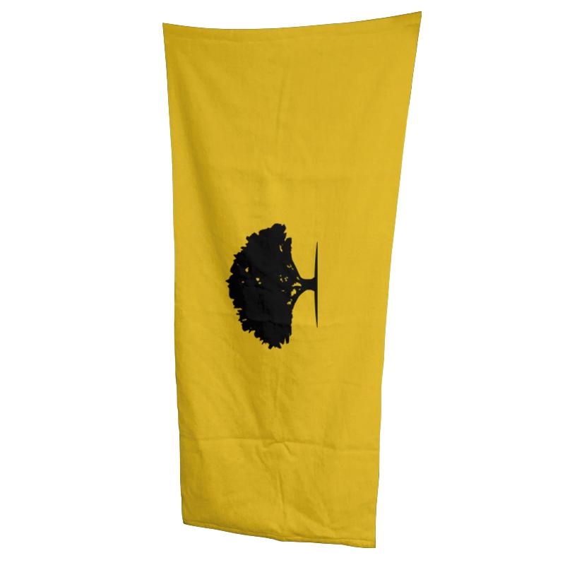 Custom Athletics Sports Towel 012