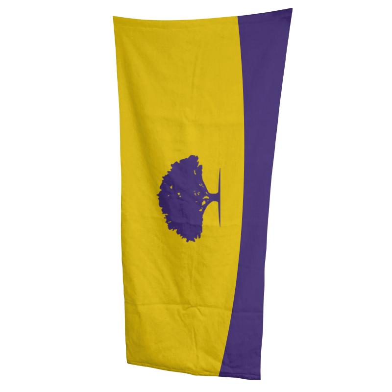 Custom Athletics Sports Towel 018