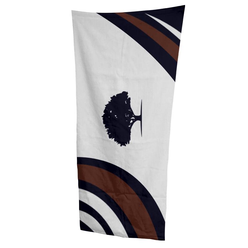 Custom Athletics Sports Towel 023