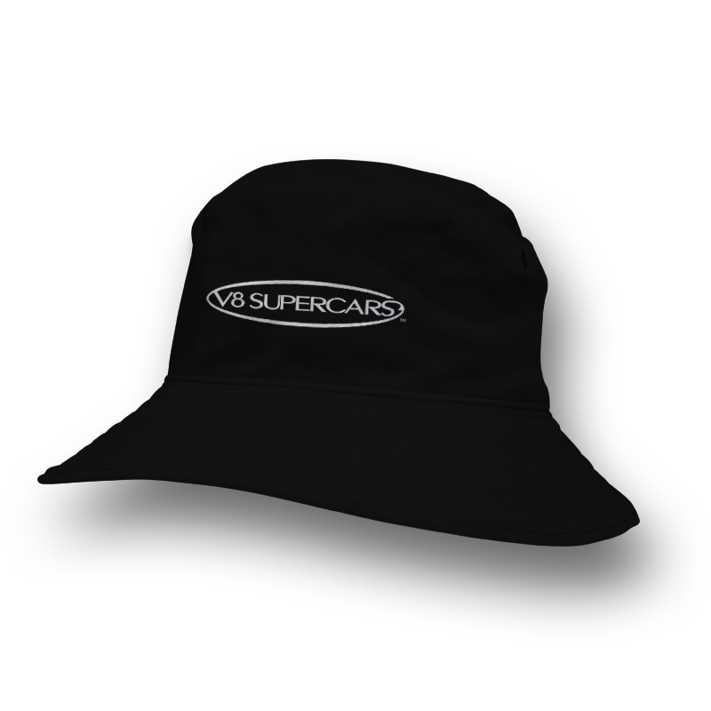 Custom Bucket Hat - V8 Supercars