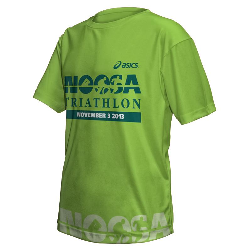 2013 Noosa Triathlon Tee