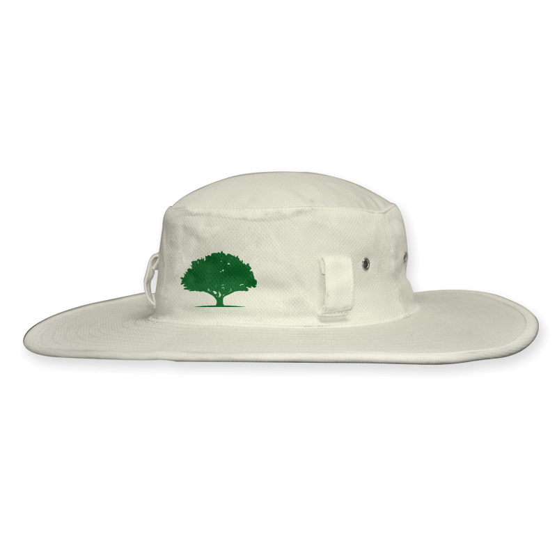 Custom Cricket Hard Brim Cricket Hat 007