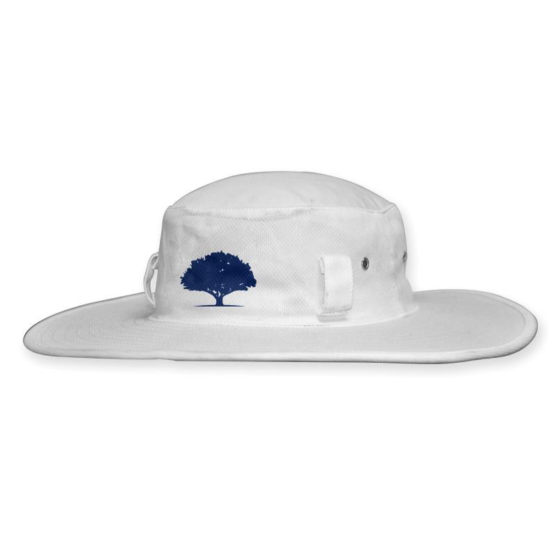 Custom Cricket Hard Brim Cricket Hat 008