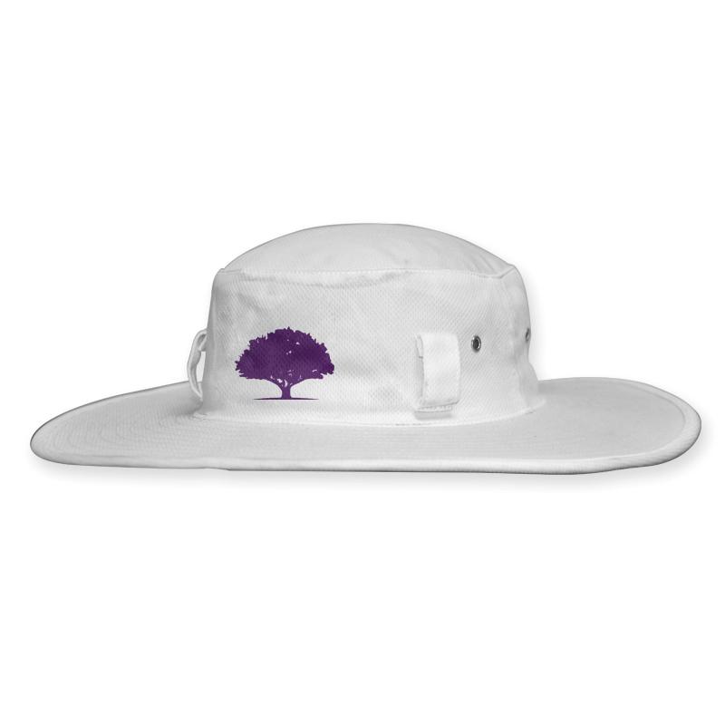 Custom Cricket Hard Brim Cricket Hat 010