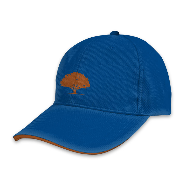 Custom Cricket T20 Sports Cap 004