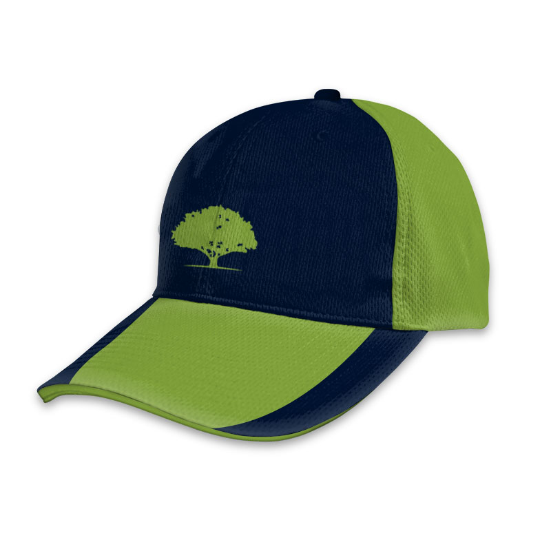 Custom Cricket T20 Sports Cap 009