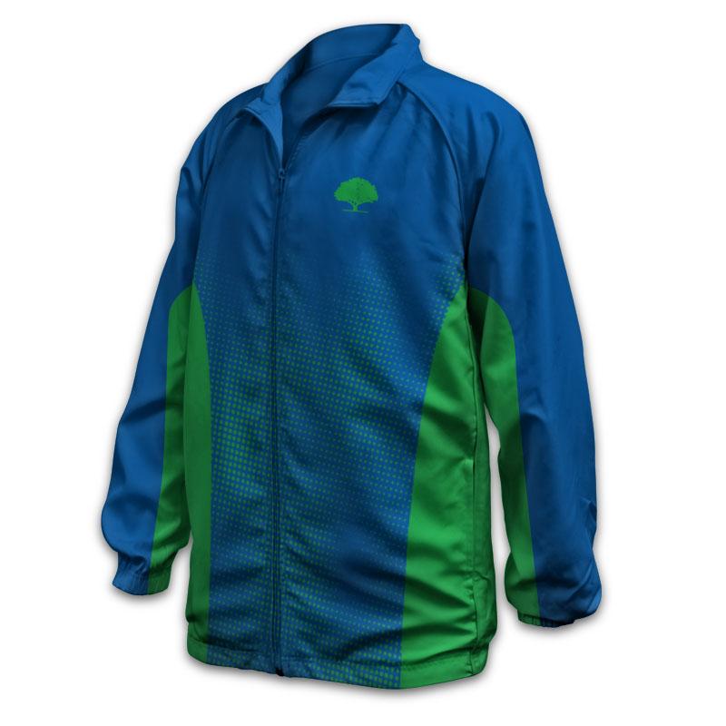 Custom Cricket Team Jacket 001