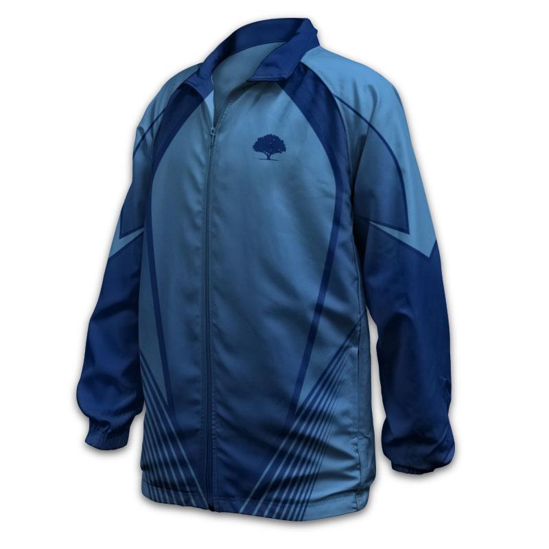 Custom Cricket Team Jacket 002
