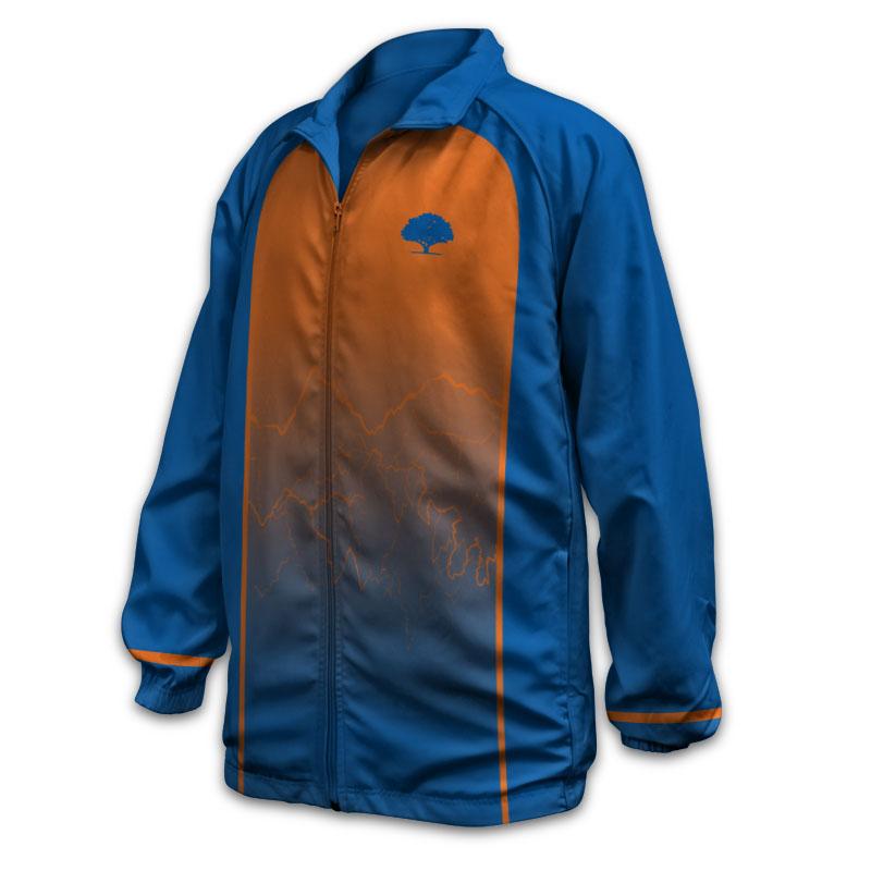 Custom Cricket Team Jacket 004