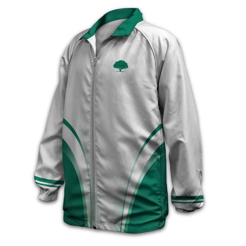 Custom Cricket Team Jacket 011