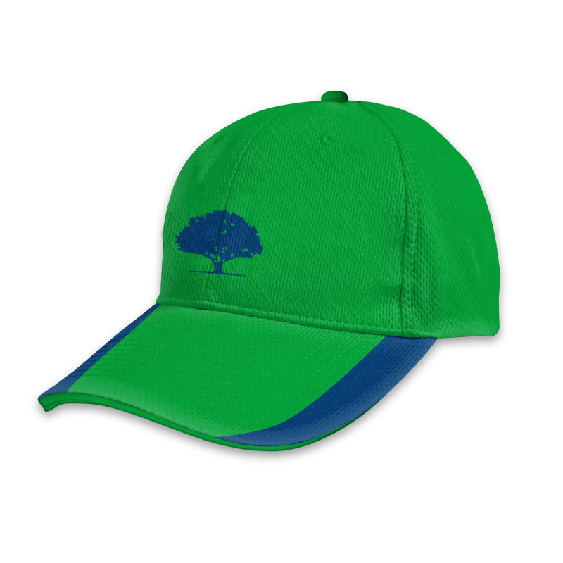 Custom Cricket Training Sports Cap 001
