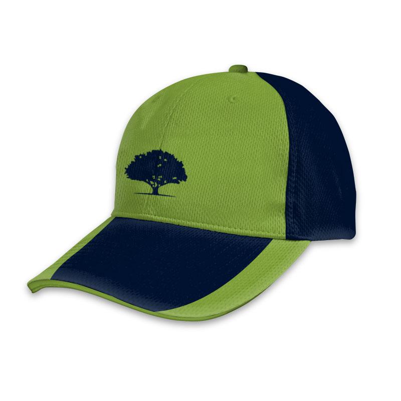 Custom Cricket Training Sports Cap 009