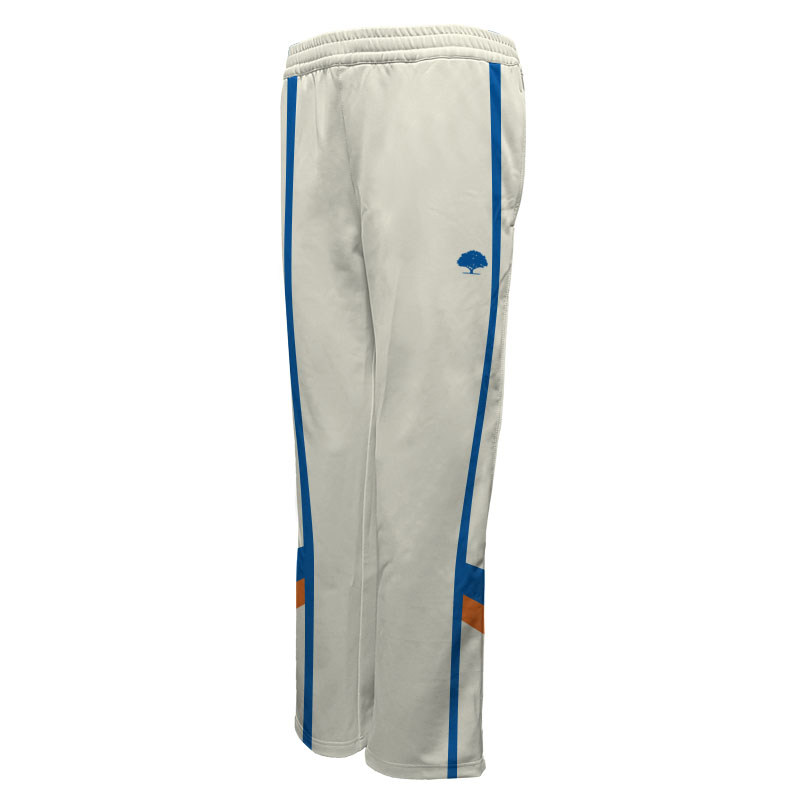 Ladies Custom Cricket Players Pants 004