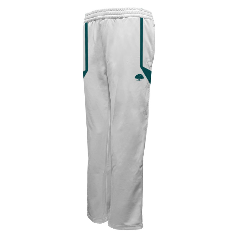 Ladies Custom Cricket Players Pants 005